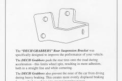 COR8-DECH Grabbers