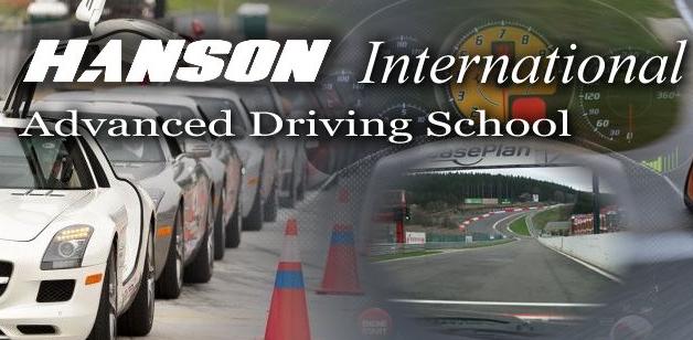 Hanson International Driving School