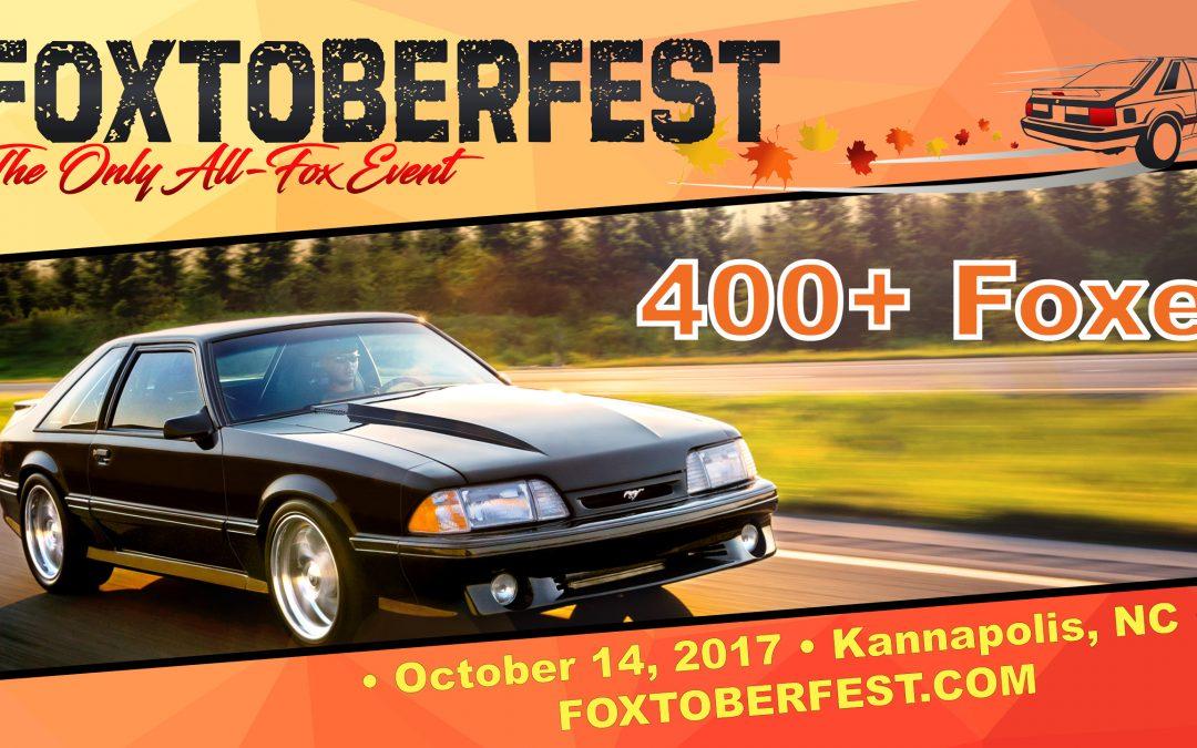 Foxtoberfest 2019